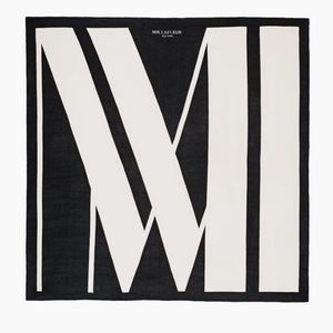 MM Lafleur Silk Scarf